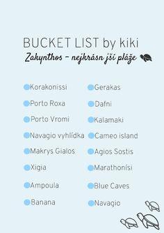 LIST OF THE BEST BEACHES OF ZAKYNTHOS ISLAND Koukněte na můj nový bucket list, kde naleznete seznam těch nejkrásnějších pláží na Zakynthosu. Všechny 100% vyzkoušené. #zakynthos #zante #zakyntos #kamnazakyntos #laganas #nejkrasnějšíplazenazakynthosu #beachesofzakythos #zakynthosislad #island #sea #beaches #besteuropebeaches #bache #europe #greece #bestgreecebeaches #tobeaches #summer #czech #blogger #blog #dovolenanazakythostu #cestovani #dovolena #lowcost #traveling #travel #bucketlist…
