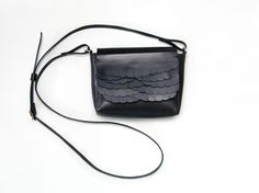 Kuula + Jylhä While Mini shoulder bag Black