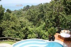 Manuel Antonio Vacation Rental - Casa Anjali - Luxury estate villa walking distance to park and beach