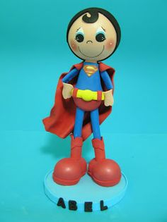 fofucha superman