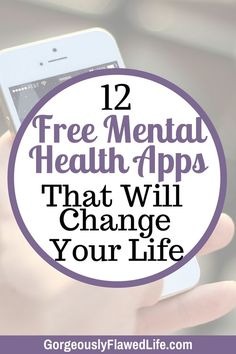 12 Free Mental Health Apps That Will Change Your Life                                                                                                                                                                                 More