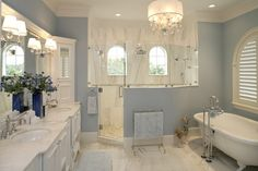 Traditional Bathroom Design, Pictures, Remodel, Decor and Ideas - page 11