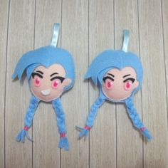 Jinx - League of Legends Jinx League Of Legends, Felt Keychain, Diy And Crafts, Arts And Crafts, Baby Groot, Cute Poses, Tree Toppers, Geek Stuff, Christmas Ornaments