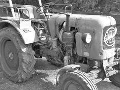 Eicher Traktor
