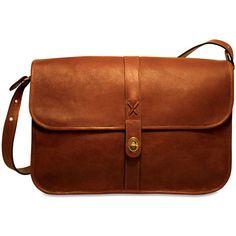 741a03bcb7 Jack Georges Belmont Messenger Bag from District Grain
