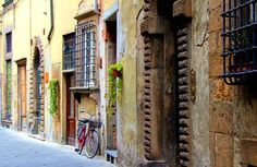 Lucca Tuscany Italy Transforming the way we travel http://yourbesttraveler.com