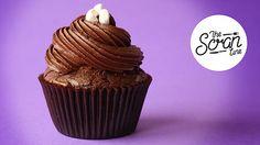 chocolate cupcake by Nick Makrides
