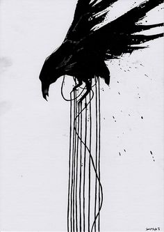 Crow - from Design with Spine