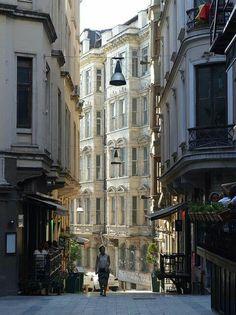 Beyoğlu / İstanbul