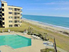 Crystal Coast Vacation Rentals and Real Estate