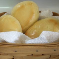 Texas Roadhouse Easy Sweet Yeast Roll Recipe to Mix in a Bread Machine