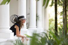Photography Sarah Grasset, Hat Annelies Riem Vis, styling Ruth nijsten