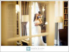 Alexis and Michael's Wedding at The Yale Club and Grand Central Station » Janelle Brooke Photography