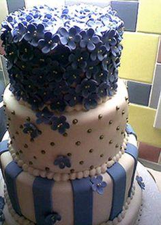 Jaymies Garden   Oklahoma's Premier Wedding Cake Designer and Sugar Artist