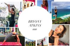 Meet our Gold Coast and Brisbane Trainer, Bryony Atkins.