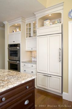 Traditional Kitchen Photos Design, Pictures, Remodel, Decor and Ideas - page 332