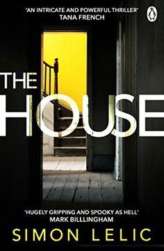The House: The terrifying thriller that's keeping readers up all night by Simon Lelic, http://www.amazon.co.uk/dp/B01MZ6DDGL/ref=cm_sw_r_pi_dp_x_Y2SrzbB2DCZ5K