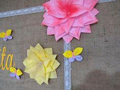 Um jardim especial… | pequeninos.blog.br