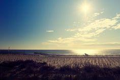 Ocean City Winter