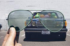 407e157415 Helium Day. Summer SunglassesRay Ban ...