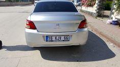 İnegöl konumunda ikinci el Peugeot - 301 - 2012