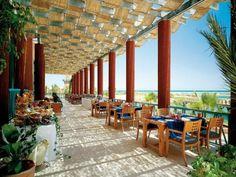 5*- hotel Sheraton Miramar Resort - Egypte