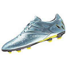 27048a0ecb6 adidas Lionel Messi 15.2 TRX FG Soccer Shoes (Ice)   SoccerEvolution