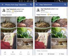 Iata ce schimbare importanta pregatesc Facebook si WhatsApp Messenger | iDevice.ro