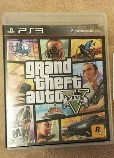 16 Gta V Ps3 Ideas Gta Grand Theft Auto Ps3