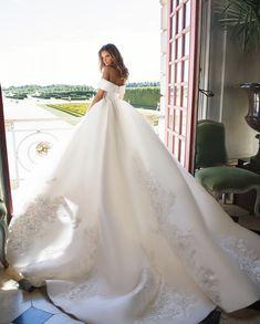 What a dress ❣️