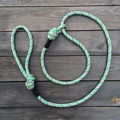 Wolfpack Supply dog leashes are all 5 feet in length, and made of rock climbing rope, proving to be the most durable leash available. Easily slip the lead over your dog's head and the leash functions as a collar + leash. Slip leads are a great tool to use for training, or for quick transport from the home to the car, or from the car to any other adventure. As the slip lead does not have a 'stop' it can continue to tighten if the dog is a heavy puller, so always be conscious of your dog's…