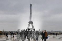 ghosts  of paris---these are really amazing, and some (rue de rivoli in particular) are chilling. --bcw