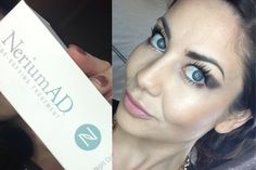 REVIEW Nerium AD - Acne & AntiAging Benefits (+playlist)
