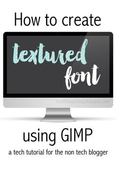 Have you ever seen a logo or site design that included a a unique textured word and wondered how do they did that? I did too! So I found out how to do it and decided I'd share it with you here. The tutorial I had found used a bunch of pictures and basically created a word crop. I then applied it to different textures like glitter backgrounds, watercolor, and digital scrapbook paper. Start by opening up a new window with your background texture. Then, go to your layers box and create a…