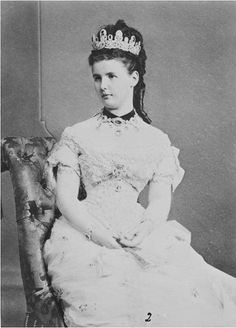 Princess Marie of Württemberg