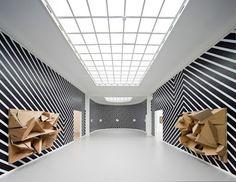 Cardboard Sculpture, Dream Art, Installation Art, 3 D, Sculptures, Bathtub, Interior Inspiration, Artist, Spaces