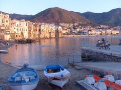 CEFALU  I'd give ANYTHING to be back here now