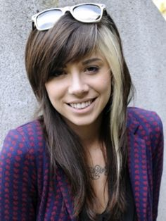 Christina Perri (Fotos e imágenes) ~ Blog de phoennyx