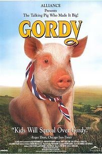 Gordy | 18 Kids Movies From The '90s You've Probably Forgotten About
