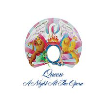 """Queen; A Night At The Opera: ✯✯✯✯✯ I think it's safe to say they peaked with this album, but what do I know?   My older sister introduced me to this album when she borrowed it from her best friend. At that point Queen was just another band I liked and my only Queen record was News of The World.    This album more than any other got my attention on Queen and kept it there for a good 3 decades.    A friend once refused to believe the guitars on """"Good Company"""" weren't actual woodwind…"""
