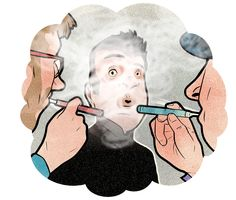 Are there harmful second hand effects from Vaping? Short answer: It's not as bad as secondhand smoking *still not okay to do around kids One Night Stands, Second Hand, Vape, Health And Wellness, Cartoon, Disney Characters, Smoking, Twitter, Giveaways