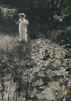 Summer - 1906 - Constant Puyo