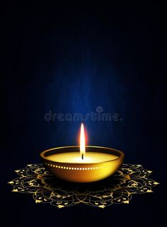 Illustration about Oil lamp with place for diwali greetings over dark blue background. Illustration of illustration, decorative, artistic - 34583084 Happy Diwali Cards, Happy Diwali 2017, Happy Diwali Images Hd, Diwali Greeting Cards, Diwali Greetings Quotes, Diwali Wishes In Hindi, Diwali Festival Of Lights, Diwali Lights, Diy Diwali Gifts