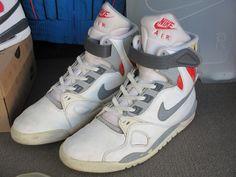 purchase cheap 10542 1935e Nike Air Pressure (1989)