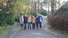 Una delegació del nostre centre va tindre la oportunitat de visitar la ciutat de Kotka en Finlandia.