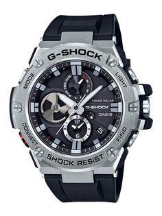 Reloj Casio G-STEEL GST-W110-1AER