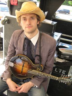 As much as I hate to admit it this picture makes me very happy.  (Chris Thile)