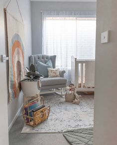 Nursery Rugs, Soothing Colors, Modern Rugs, Animals For Kids, Abstract Pattern, Blue Grey, Modern Design, Interior, Pictures