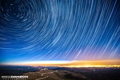 So cool, doesn't even look real! Wormhole To Denver by Mike Danson on 500px