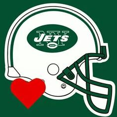 Love the jets.